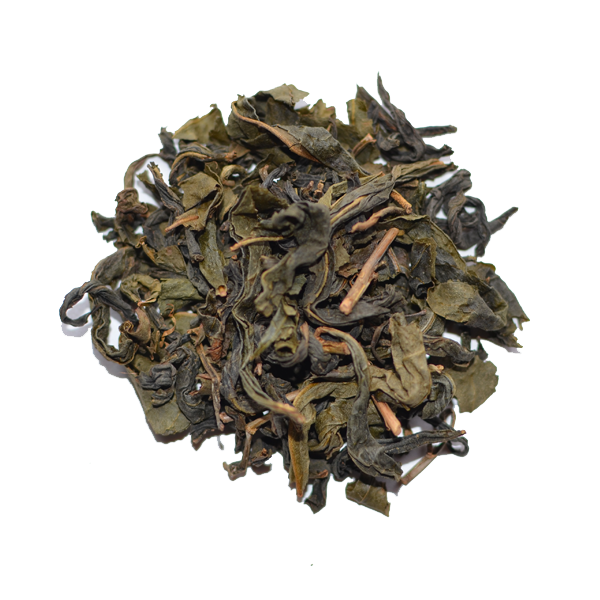 Roasted Oolong Tea - Marubi Blue