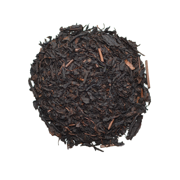 Roasted Black Tea - Marubi Red